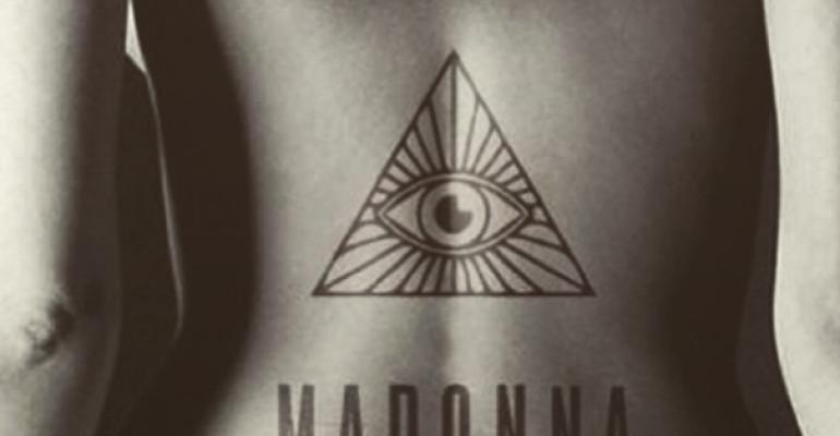 Rebel Heart crollato nelle chart iTunes – allarme Madonna