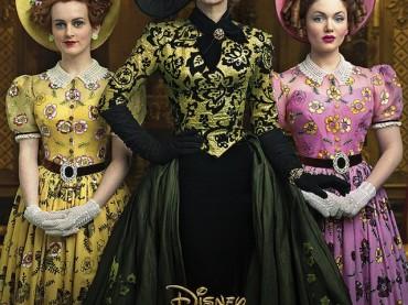 Cenerentola – Cinderella: il poster con Cate Blanchett perfida matrigna