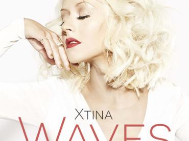 WAVES – singolo di lancio per Christina Aguilera