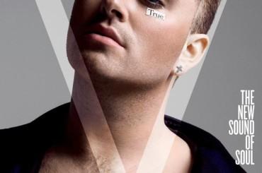 Sam Smith versione popstar su V Magazine