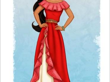 Sofia the First – ecco la prima principessa Disney latina