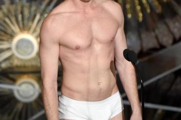 Neil Patrick Harris e gli Oscar: MAI PIU'