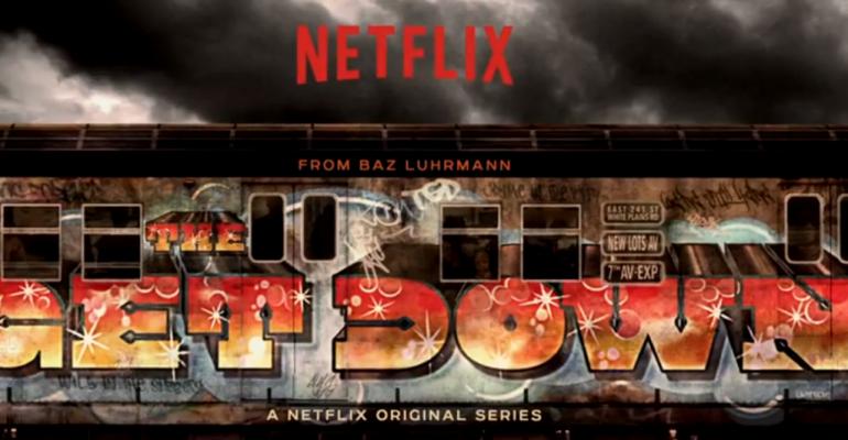 THE GET DOWN – Netflix lancia la serie tv di Baz Luhrmann: il teaser trailer
