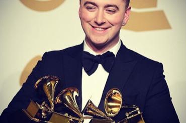 #Grammy2015 – trionfo Sam Smith, tutti i vincitori
