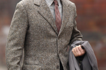Benedict Cumberbatch alla Regina: riabilita i 50.000 inglesi condannati per il reato di omosessualità