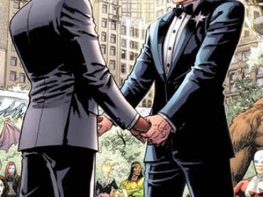 Marvel, Kevin Feige  confessa: probabile un supereroe gay al cinema
