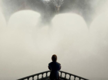 Game of Thrones 5 – il primo poster ufficiale