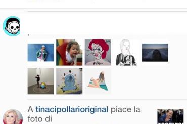 Tina Cipollari 'applaude' l'assoluzione di Silvio Berlusconi su Instagram