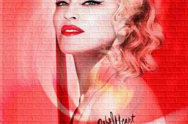 Rebel Heart di Madonna crolla in America: -80%, 22,800 copie dal 1° al 16° posto