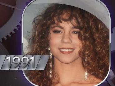 45 anni di Mariah Carey, quanto è cambiata dal 1991 ad oggi – video