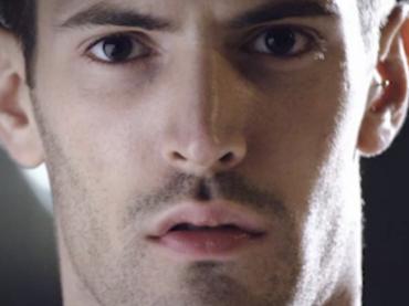 Oltre l'estasi – il nuovo video di Giovanni Caccamo