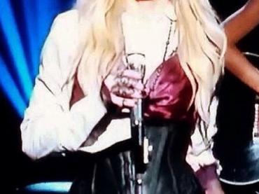 Tidal, Madonna difende la sua partecipazione e i prezzi d'abbonamento: niente è GRATIS