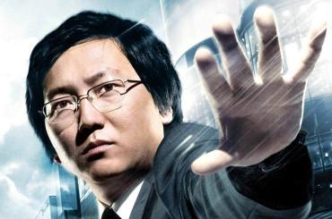 Heroes Reborn – Masi Oka sarà nuovamente Hiro Nakamura