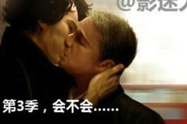 Sherlock non è gay, è asessuale: parla il co-creatore Steven Moffat