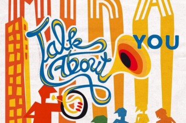 Talk About You, ecco il nuovo singolo di MIKA