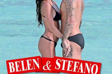Belen e Stefano, pace lampo alle Maldive (ma dai?)