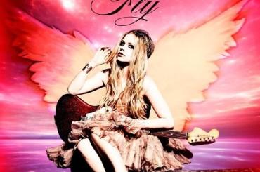 Fly, il ritorno di Avril Lavigne