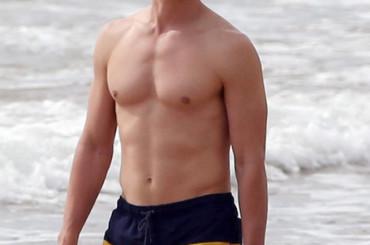 Tycoon, Matt Bomer protagonista della nuova serie AMAZON basata sul romanzo di F. Scott Fitzgerald