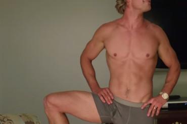 Vacation, Chris Hemsworth super super super dotato nel trailer – video e foto