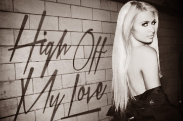 """High Off My Love"" – il nuovo singolo di Paris Hilton"