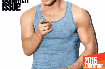 Chris Pratt gnocco su Men's Health confessa: magari tornerò ad esser grasso