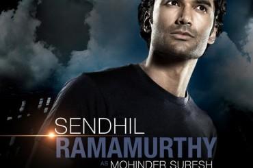 Heroes Reborn, torna anche Sendhil Ramamurthy