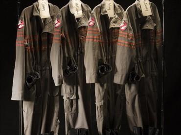 Ghostbusters, ecco i costumi delle NUOVE Acchiappafantasmi