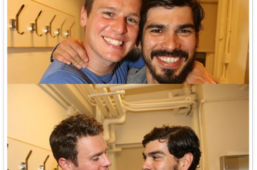 Looking, Pride a 3 per Russell Tovey, Jonathan Groff e Raul Castillo