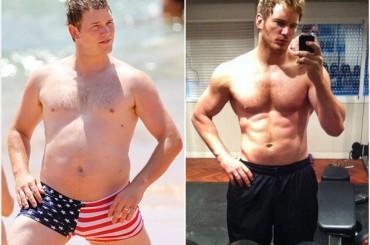Tanti auguri Chris Pratt, come ti divento figo, ricco e famoso a 36 anni