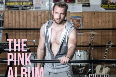The Pink Album e The Pink Tour, torna Immanuel Casto