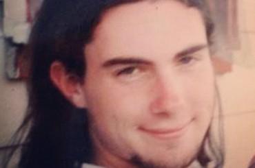 Adam Levine si è fatto la boccia – foto