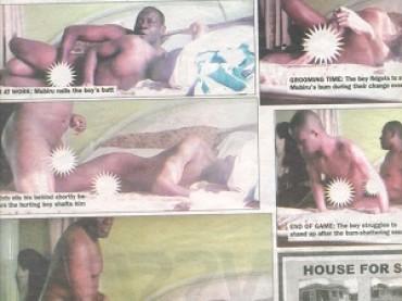 Uganda, l'ex allenatore di calcio Chris Mubiru torturato per provare la sua omosessualità