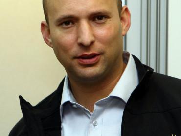 Israele, il Ministro dell'Istruzione Naftali Bennett  promette finanziamenti per COMBATTERE l'omofobia