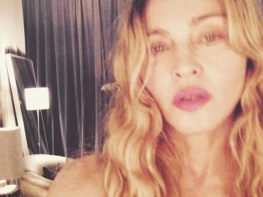Rebel Heart Tour, tutte le canzoni fino ad oggi annunciate da Madonna (sbattuta su Instagram)