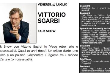Padova Pride Village 2015, dibattito media LGBT con Spetteguless