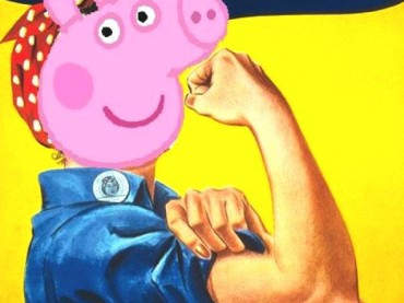 Peppa Pig, c'è bisogno di personaggi gay e transgender – parola di Norman Lamb