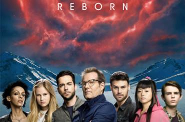 Heroes Reborn, i poster con i protagonisti (vecchi e nuovi)