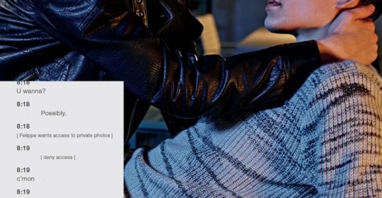 Calvin Klein, prime coppie gay nella storia del marchio per la nuova campagna