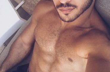 Amici di Maria crescono, Giuseppe Giofrè je l'ammolla sempre più su Instagram