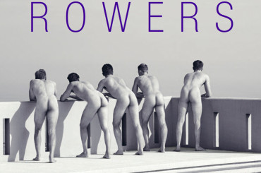 Warwick Rowers 2016, nuovo video dal set del calendario dei canottieri inglesi