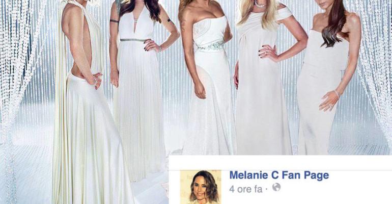 Spice Girls Reunion nel 2016?