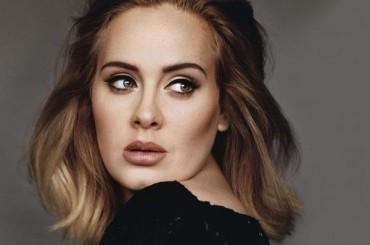 25 di Adele, abbatuto il muro dei 3 milioni di dischi venduti in America (ed è anche record Uk)