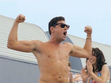 Leonardo DiCaprio compie 45 anni – tutti i suoi celebri nudi in foto e gif