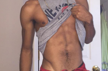 DANNY T$UNAMI, il pischello superdotato che fa impazzire i social – foto e video (v.m. 18 anni)