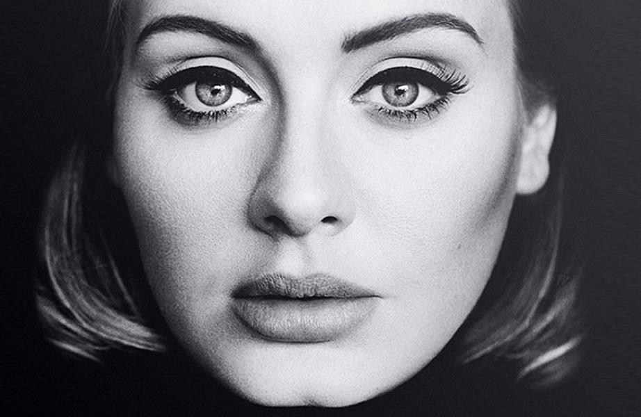 25 Di Adele, La Columbia Records Ha Distribuito 3 Milioni