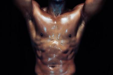 Michael B. Jordan gnocco per Men's Fitness – foto e dietro le quinte video di Creed