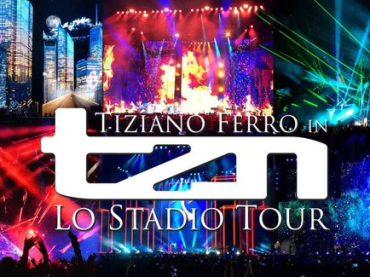 #TizianoFerroRai1, quando un concerto tv si fa INNO all'amore universale (gay compreso)