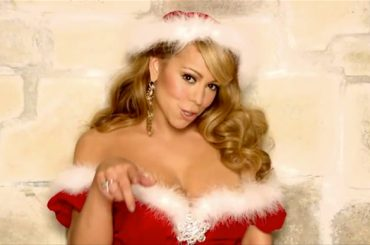 All I Want For Christmas Is You di Mariah Carey PRIMA su iTunes e seconda su Spotify: Mamma Natale è tornata