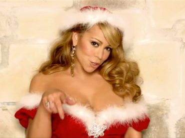 All I Want For Christmas Is You di Mariah Carey sale al TERZO posto della Billboard Hot 100