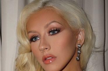 Tanti Auguri Christina Aguilera